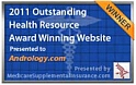 Health Resource Award